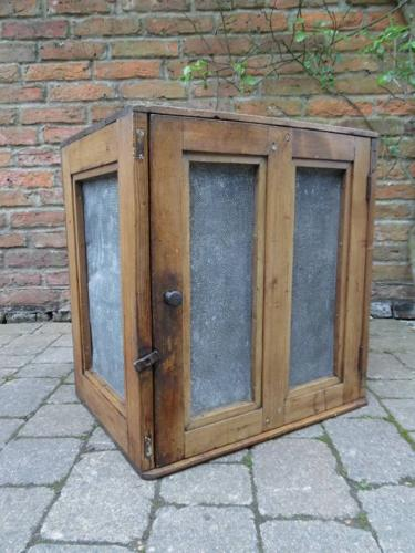 Victorian Irish Pine Food Safe