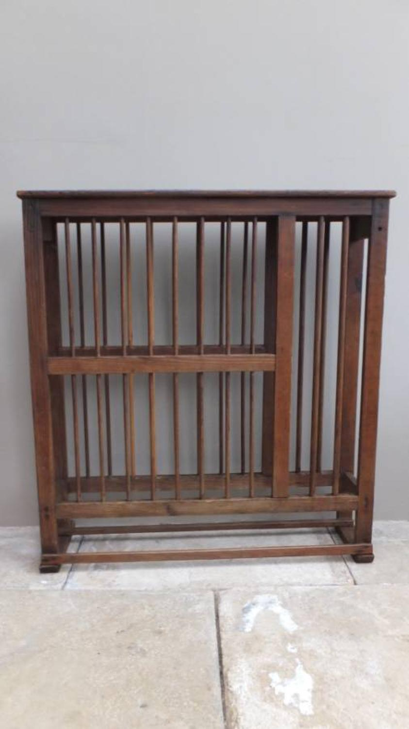 Late Victorian Pine Plate Rack - picture 1 ... & Late Victorian Pine Plate Rack in Furniture u0026 Miscellaneous