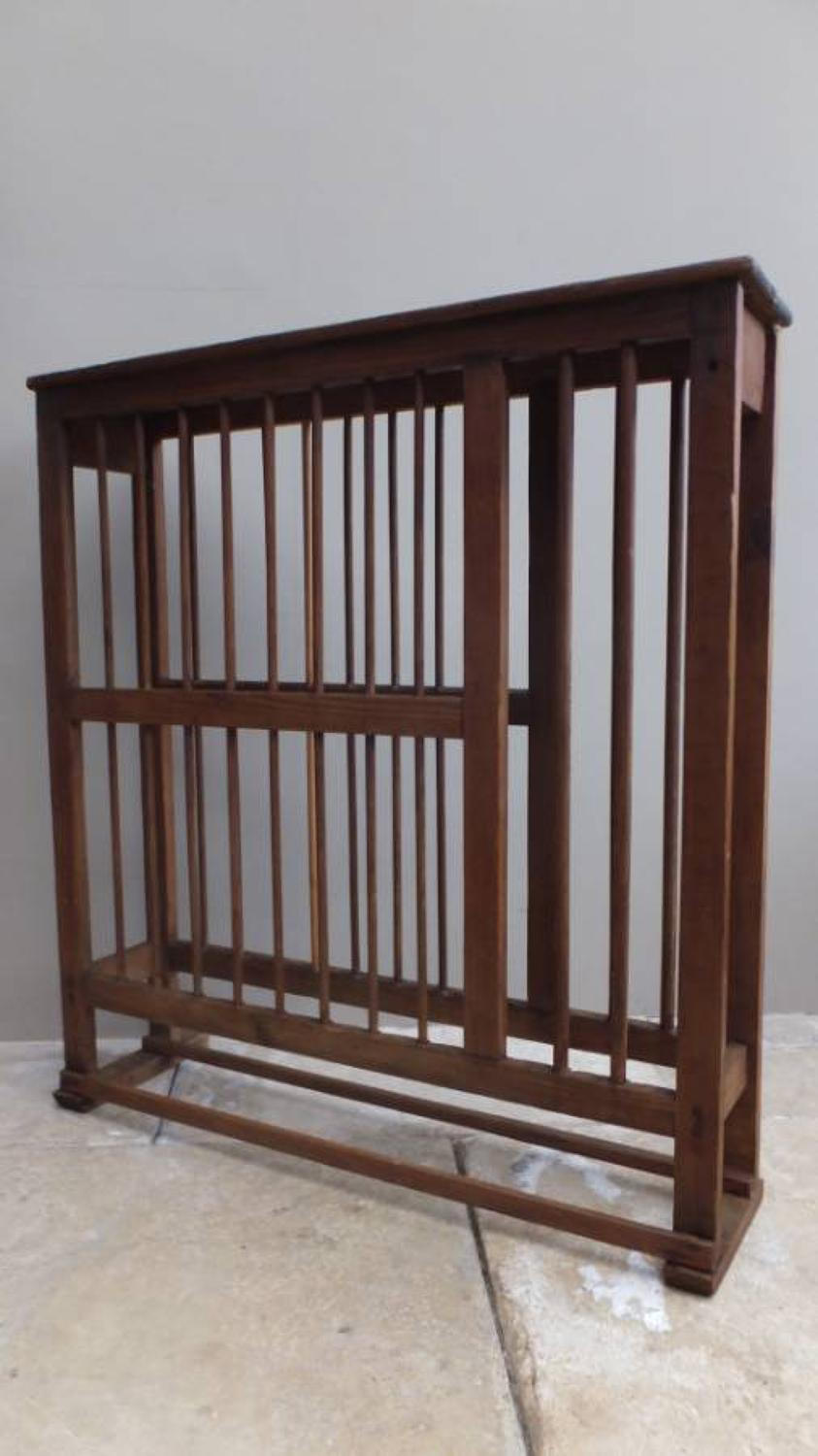 ... Late Victorian Pine Plate Rack - picture 3 ... & Late Victorian Pine Plate Rack in Furniture u0026 Miscellaneous