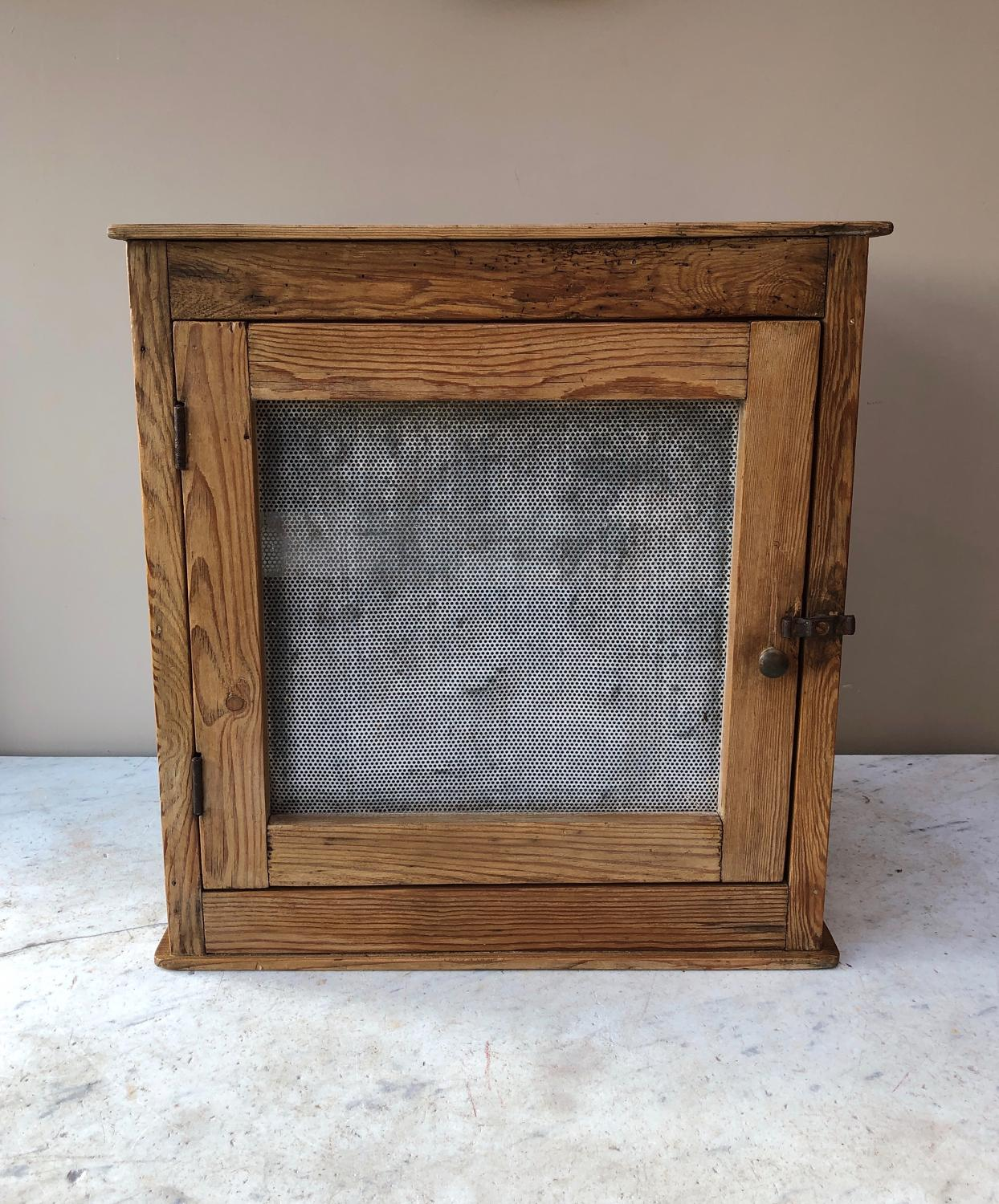 Antique Pine Food Safe