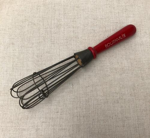 Antique Advertising Bournville Cocoa Whisk