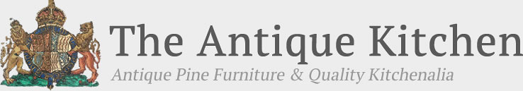 The Antique Kitchen